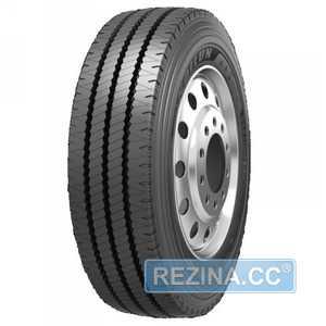 Купить Грузовая шина SAILUN CITY CONVOY (универсальная) 275/75R22.5 148/145J