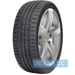 Купить Летняя шина INVOVIC EL-601 205/45R16 87W