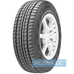 Купить Зимняя шина HANKOOK Winter RW06 215/75R16C 115/113R