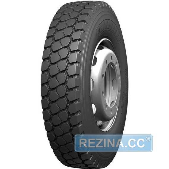 Купить Грузовая шина JINYU JD755 (ведущая) 315/80R22.5 156/153K