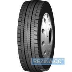 Грузовая шина JINYU JD565 - rezina.cc