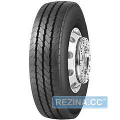 Купить Грузовая шина DEBICA DRS (рулевая) 315/80R22.5 156/150L