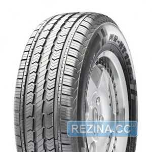 Купить Всесезонная шина MIRAGE MR-HT172 265/70R17 111T