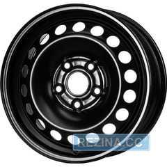 Купить Легковой диск SKOV STEEL WHEELS Mitsubishi Lancer 10 Black R16 W6.5 PCD5x114.3 ET46 DIA67.1