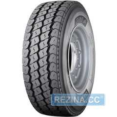 Грузовая шина GITI GAM851 - rezina.cc