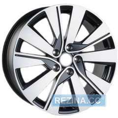 Купить Легковой диск REPLICA JH-1469 MBMF R18 W7.5 PCD5x114.3 ET45 DIA67.1