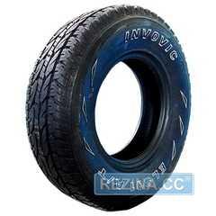 Купить Летняя шина INVOVIC EL-501 A/T 215/75R15 106/103S