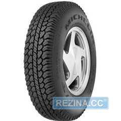 Купить Всесезонная шина MICHELIN LTX A/T 235/70R15 103S