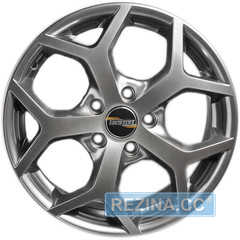 Легковой диск TECHLINE 632 BH - rezina.cc