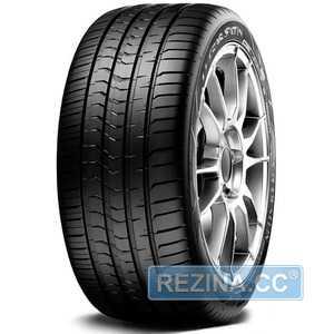 Купить Летняя шина VREDESTEIN Ultrac Satin 215/55R17 95W