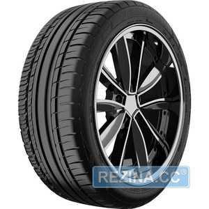 Купить Летняя шина FEDERAL Couragia F/X 235/55R19 105W