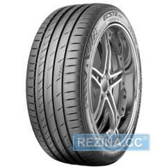 Купить KUMHO Ecsta PS71 205/55R16 91W RUN FLAT