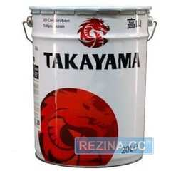 Моторное масло TAKAYAMA Diesel - rezina.cc