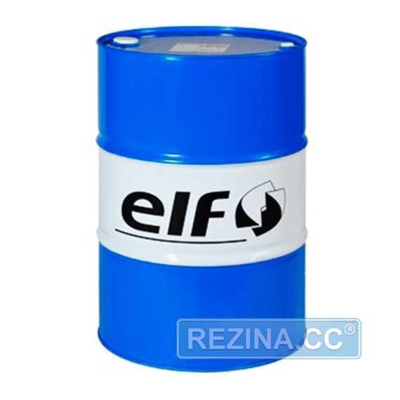 Трансмиссионное масло ELF Tranself EP - rezina.cc