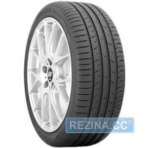 Купить Летняя шина TOYO Proxes Sport 235/55R18 100V