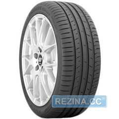 Купить Летняя шина TOYO Proxes Sport 255/55R18 109Y