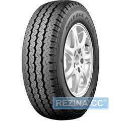 Купить Летняя шина TRIANGLE TR652 MILEAGE PLUS 205/65R16C 107/105T