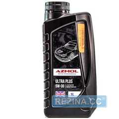 Моторное масло AZMOL Ultra Plus - rezina.cc