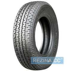 Купить Летняя шина TRIANGLE TR643 205/75R15C 101L