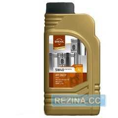 Моторное масло BREXOL ULTRA - rezina.cc