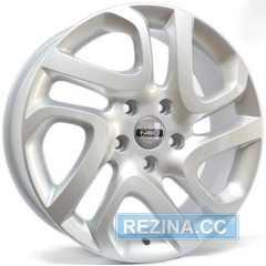 Купить Легковой диск TECHLINE 700 S R17 W6.5 PCD5x114.3 ET50 DIA66.1
