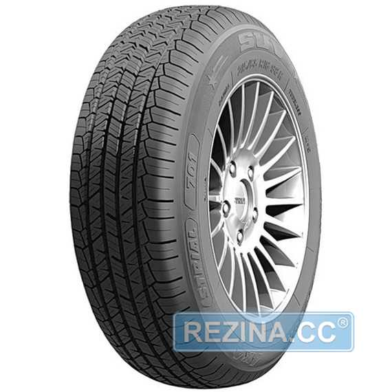 Летняя шина STRIAL 701 SUV - rezina.cc