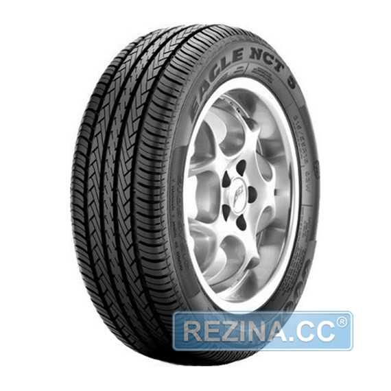 Летняя шина GOODYEAR Eagle NCT5 - rezina.cc