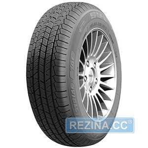 Купить Летняя шина STRIAL 701 SUV 235/60R18 107W