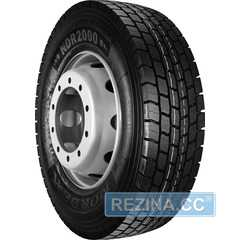 Грузовая шина NORDEXX NDR2000 - rezina.cc