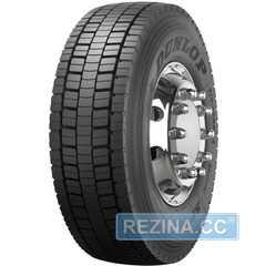 Купить Грузовая шина DUNLOP SP444 3PSF 265/70R17.5 139/136M