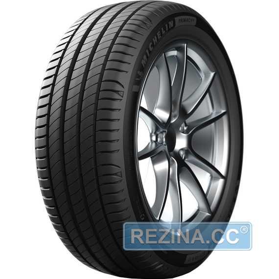 Купить Летняя шина MICHELIN Primacy 4 235/55R18 100W