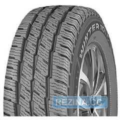 Купить Зимняя шина ACHILLES W101C 215/65R16C 109/107T