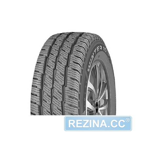 Зимняя шина ACHILLES W101C - rezina.cc