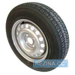 Купить Летняя шина ROSAVA TRL-502 165/80R13C 96N