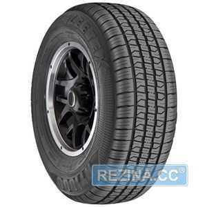 Купить Летняя шина ZEETEX HT 1000 265/70R17 115H