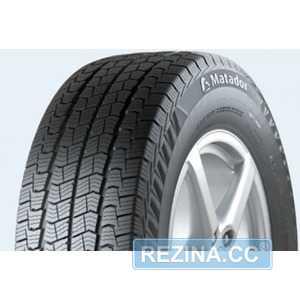 Купить всесезонная шина MATADOR MPS400 Variant 2 205/65R16 107/105T