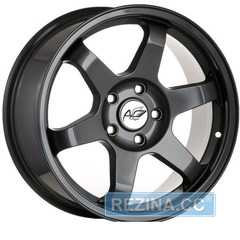 Купить ANGEL JDM 719 GM R17 W7.5 PCD5x114.3 ET42 DIA72.6