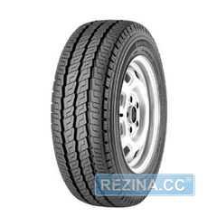 Купить Летняя шина CONTINENTAL Vanco 6 195/65R16C 100T