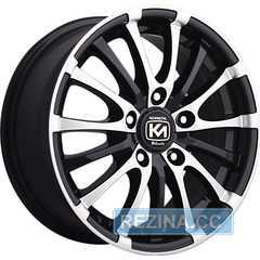 Купить KORMETAL KM 195 B/D R15 W6.5 PCD4x108 ET37 DIA67.1