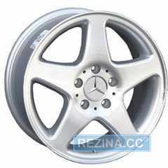 Купить KORMETAL KM 116 SD R16 W7 PCD5x112 ET34 DIA66.6