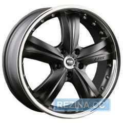 Купить RW (RACING WHEELS) H-302 SPT/ST R16 W7 PCD5x114.3 ET40 DIA73.1