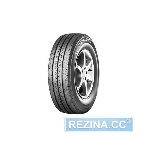 Летняя шина LASSA Transway 2 - rezina.cc