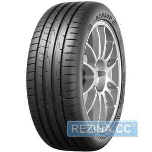 Купить Летняя шина DUNLOP Sport Maxx RT 2 SUV 255/55R18 109Y