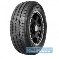 Купить Летняя шина FARROAD FRD-96 215/75R14C 112/110S
