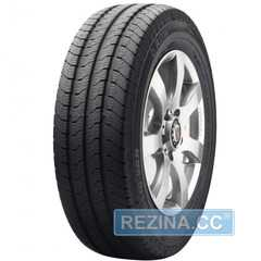 Купить Летняя шина PLATIN RP 510 Van 205/65R16C 107T