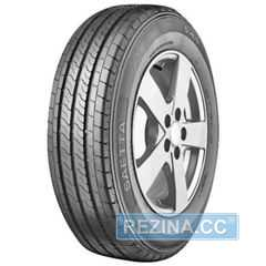 Купить Летняя шина SAETTA VAN 205/70R15C 106/104R