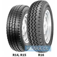 Купить Летняя шина KORMORAN VanPro B2 205/70R15C 106/104S