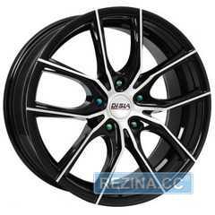 Купить DISLA Spider 625 BD R16 W7 PCD5x114.3 ET45 DIA67.1