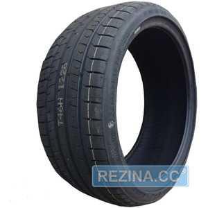 Купить Летняя шина KPATOS FM601 225/50R17 98W