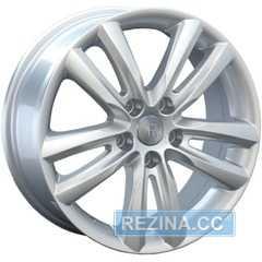 Купить Легковой диск REPLAY NS252 S R17 W7 PCD5x114.3 ET40 DIA66.1